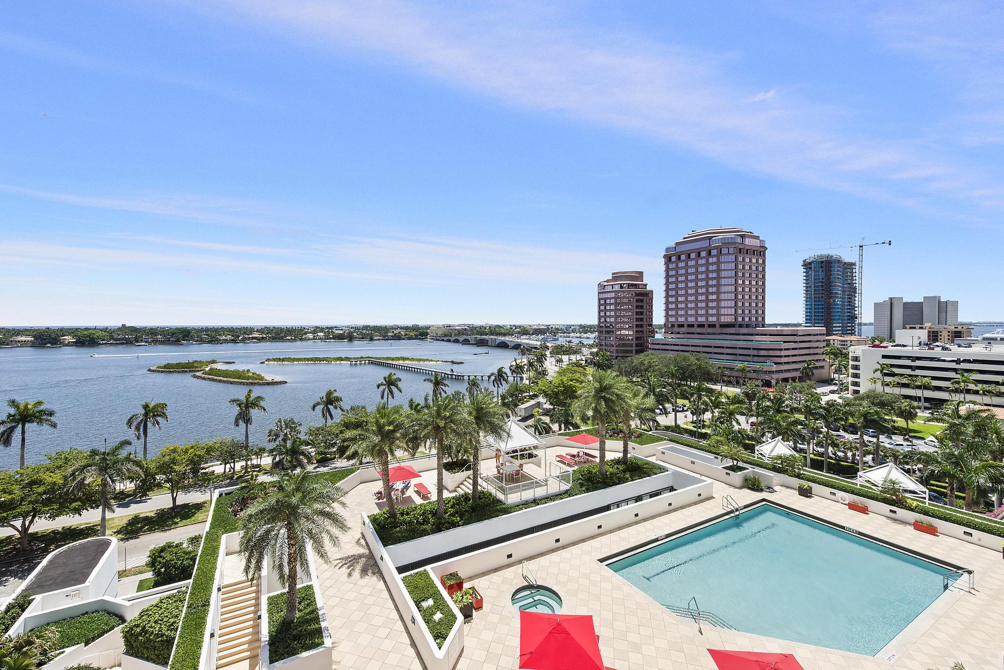 525 S Flagler Drive 9a West Palm Beach, FL 33401 photo 22