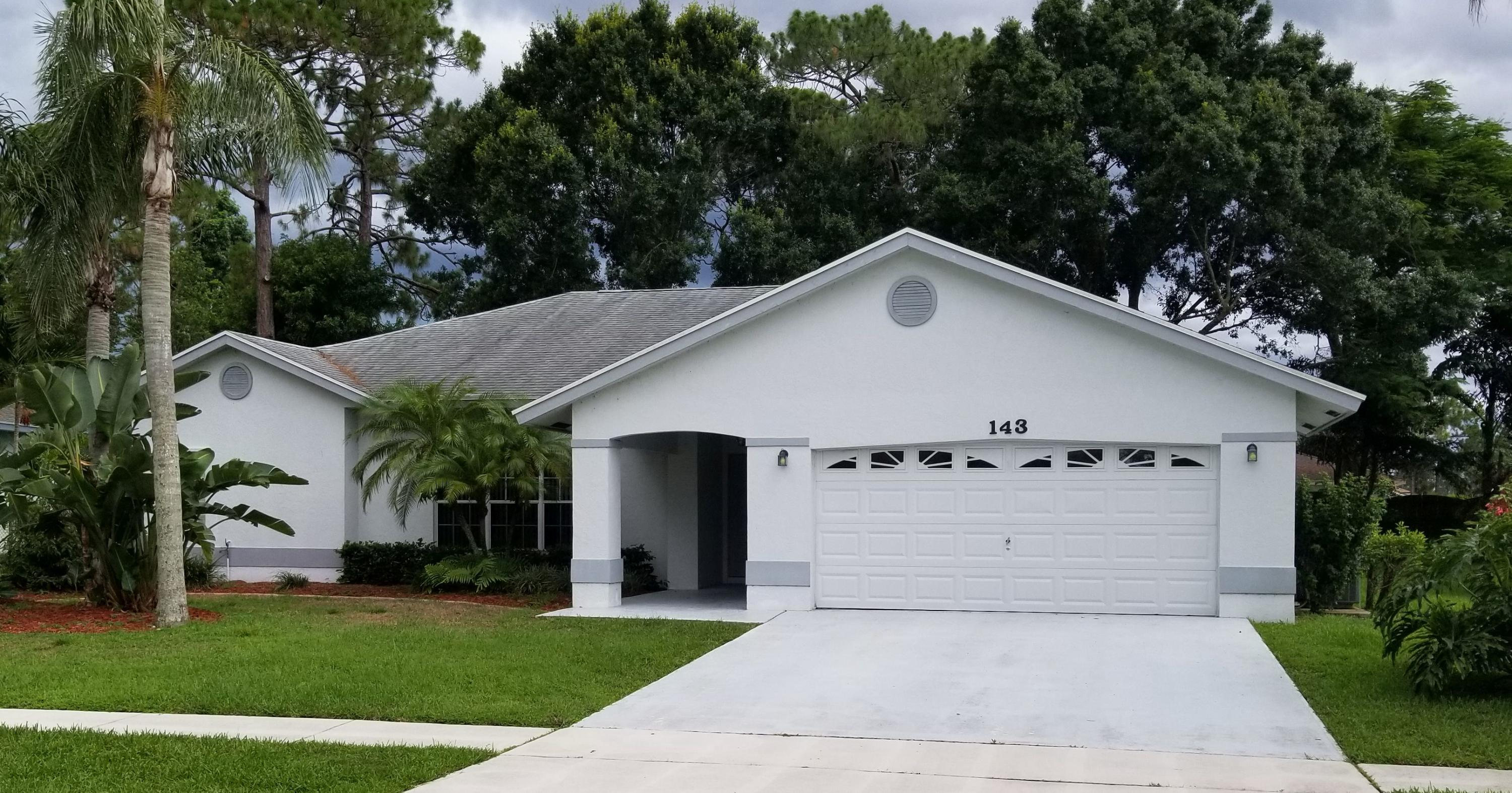 143 Lexington Drive Royal Palm Beach, FL 33411 photo 1