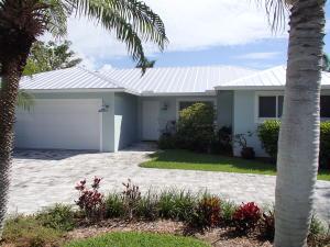 Caribbean Keys
