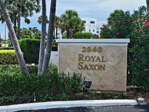 Royal Saxon Inc