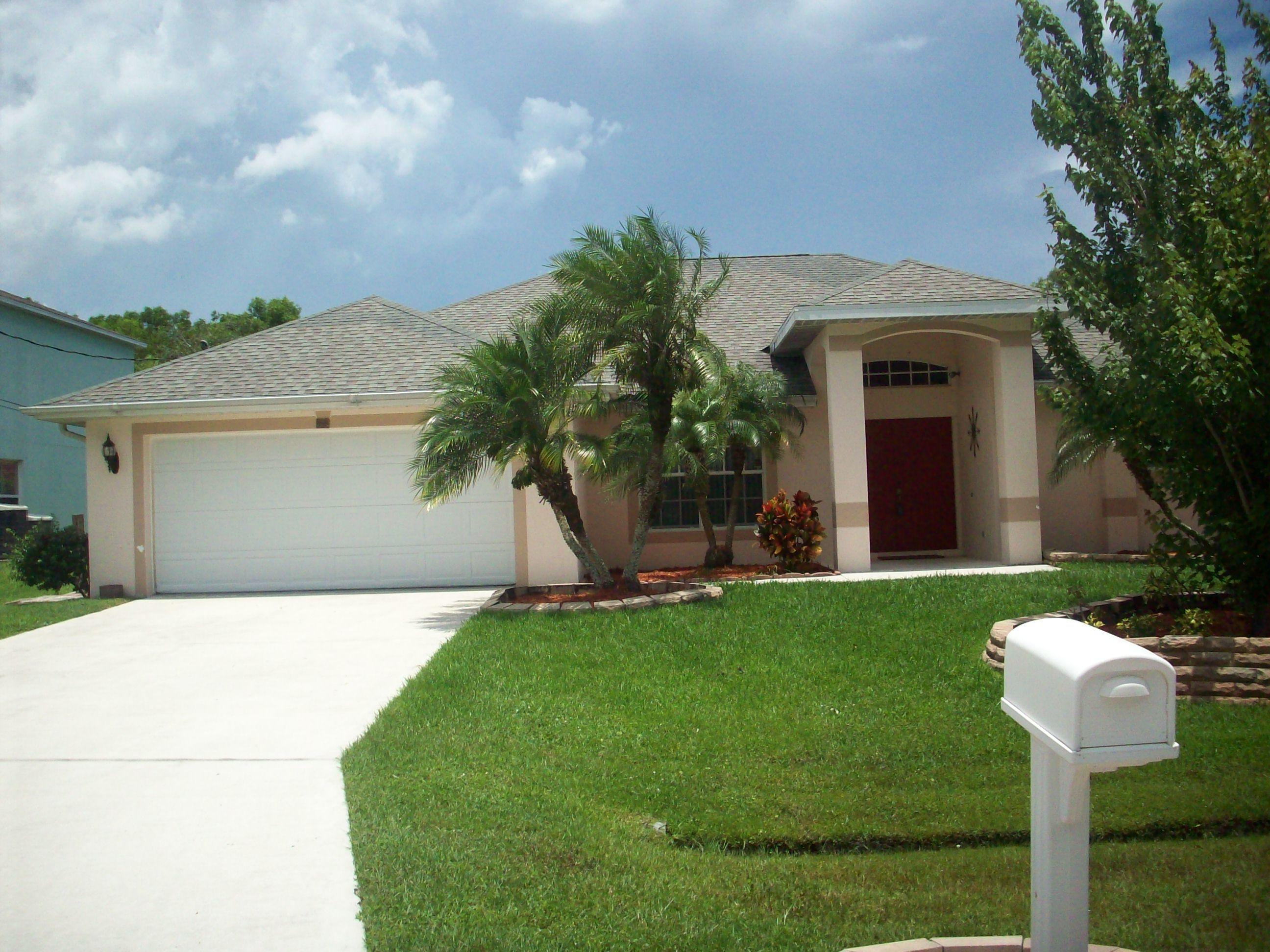 6725 Monoco Port Saint Lucie 34983