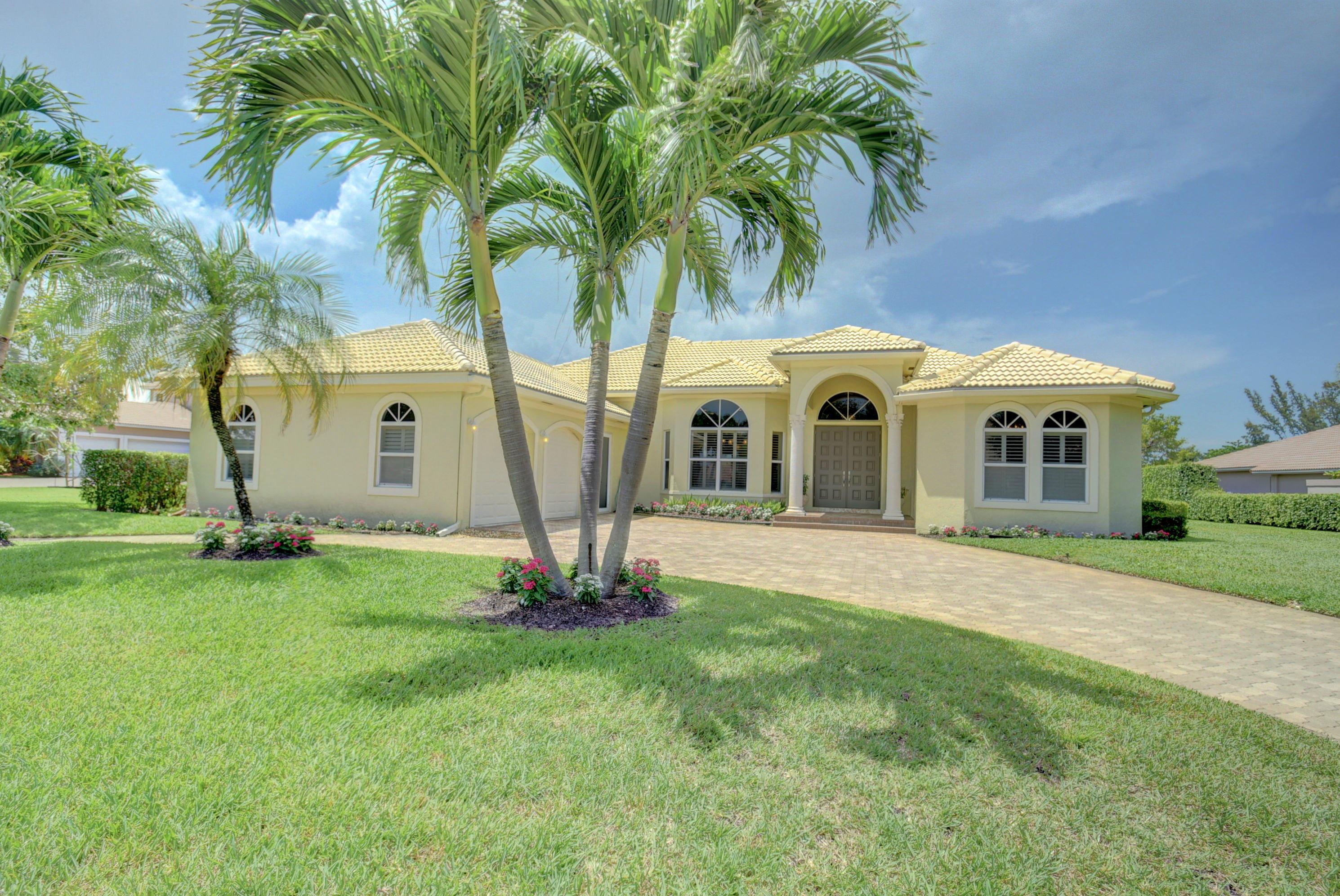 Home for sale in City Of Atlantis Atlantis Florida