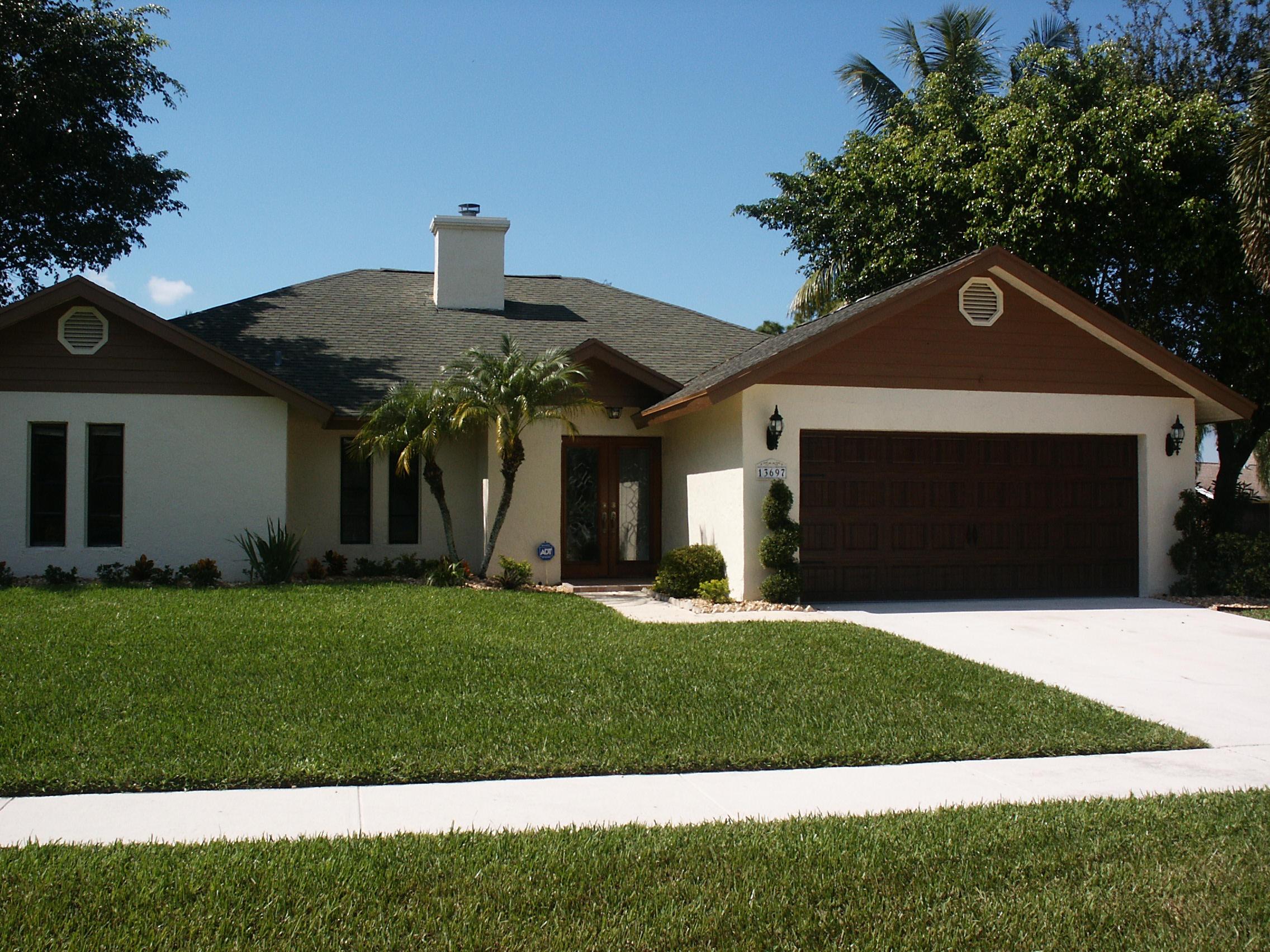 13697 Exotica Lane Wellington, FL 33414