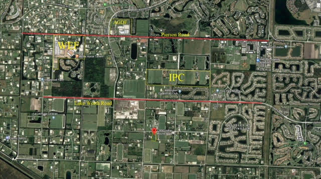 Photo of 12850 Indian Mound Wellington FL 33449 MLS RX-10392069