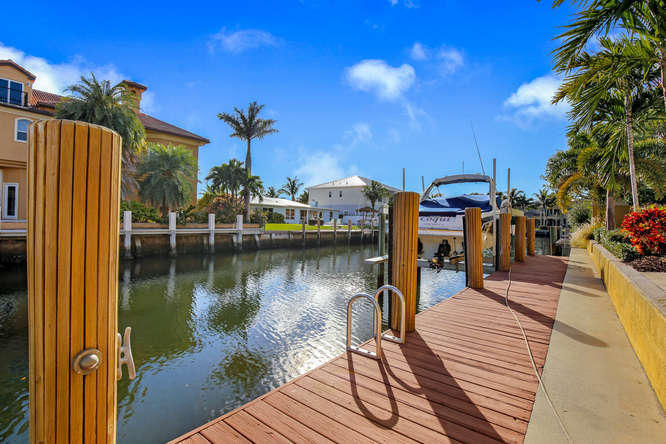 TROPIC ISLE DELRAY BEACH REAL ESTATE