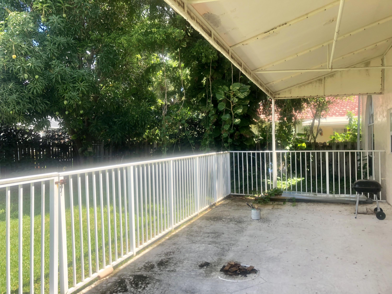 4411 Camrose Lane West Palm Beach, FL 33417 photo 73