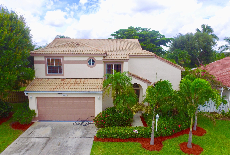 4411 Camrose Lane West Palm Beach, FL 33417 photo 2