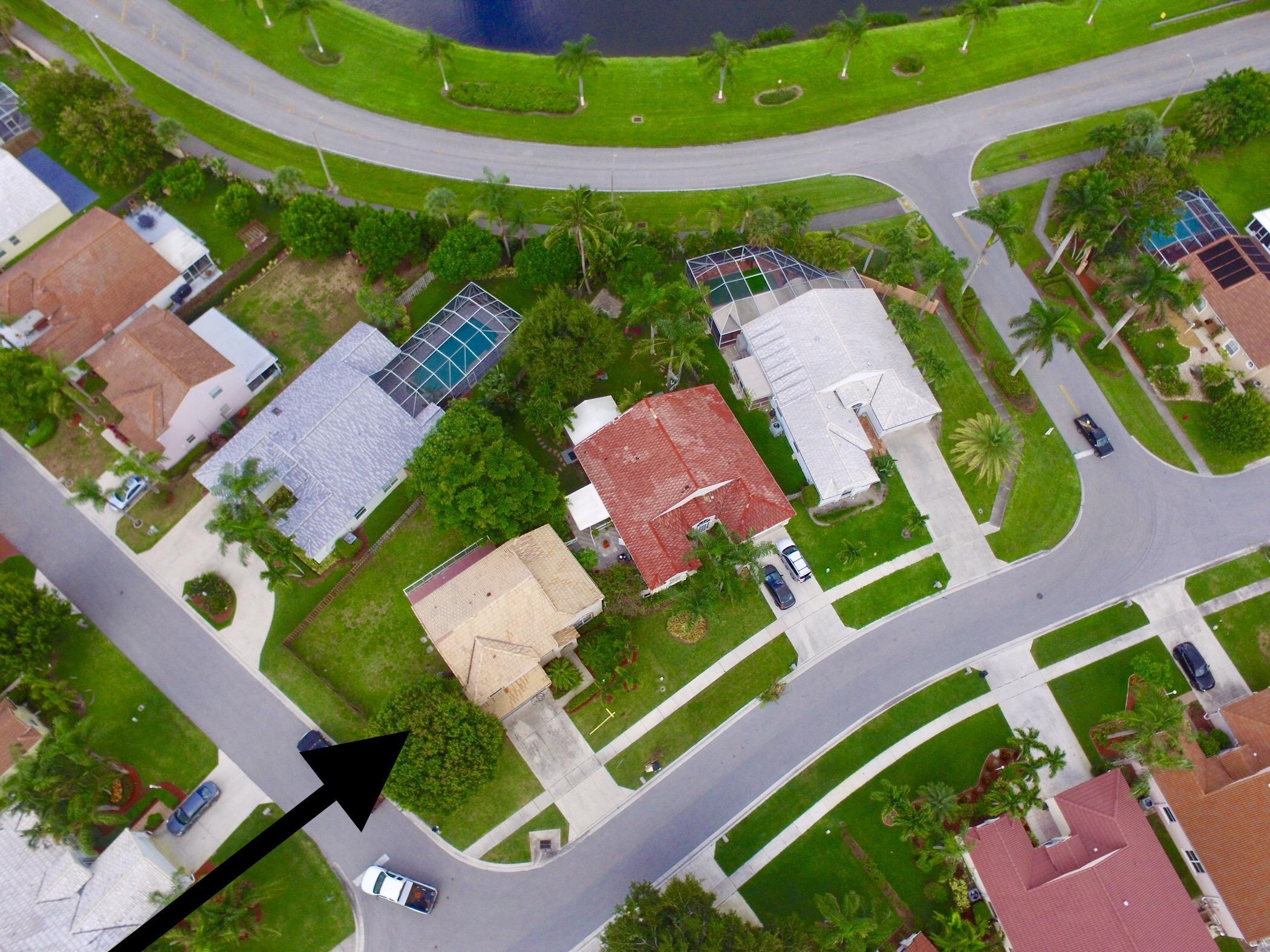 4411 Camrose Lane West Palm Beach, FL 33417 photo 81