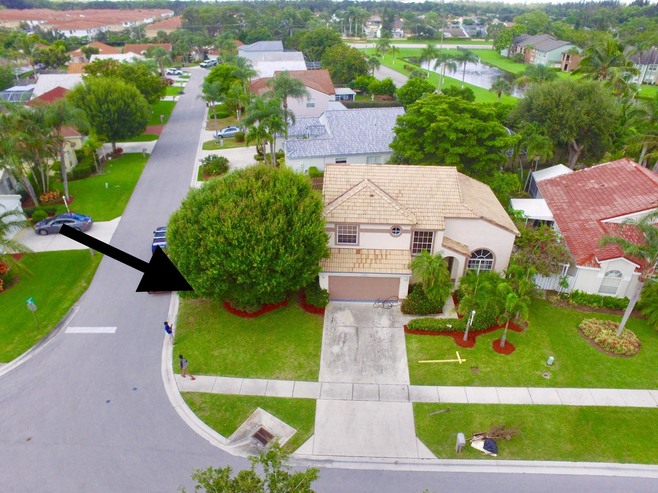 4411 Camrose Lane West Palm Beach, FL 33417 photo 83