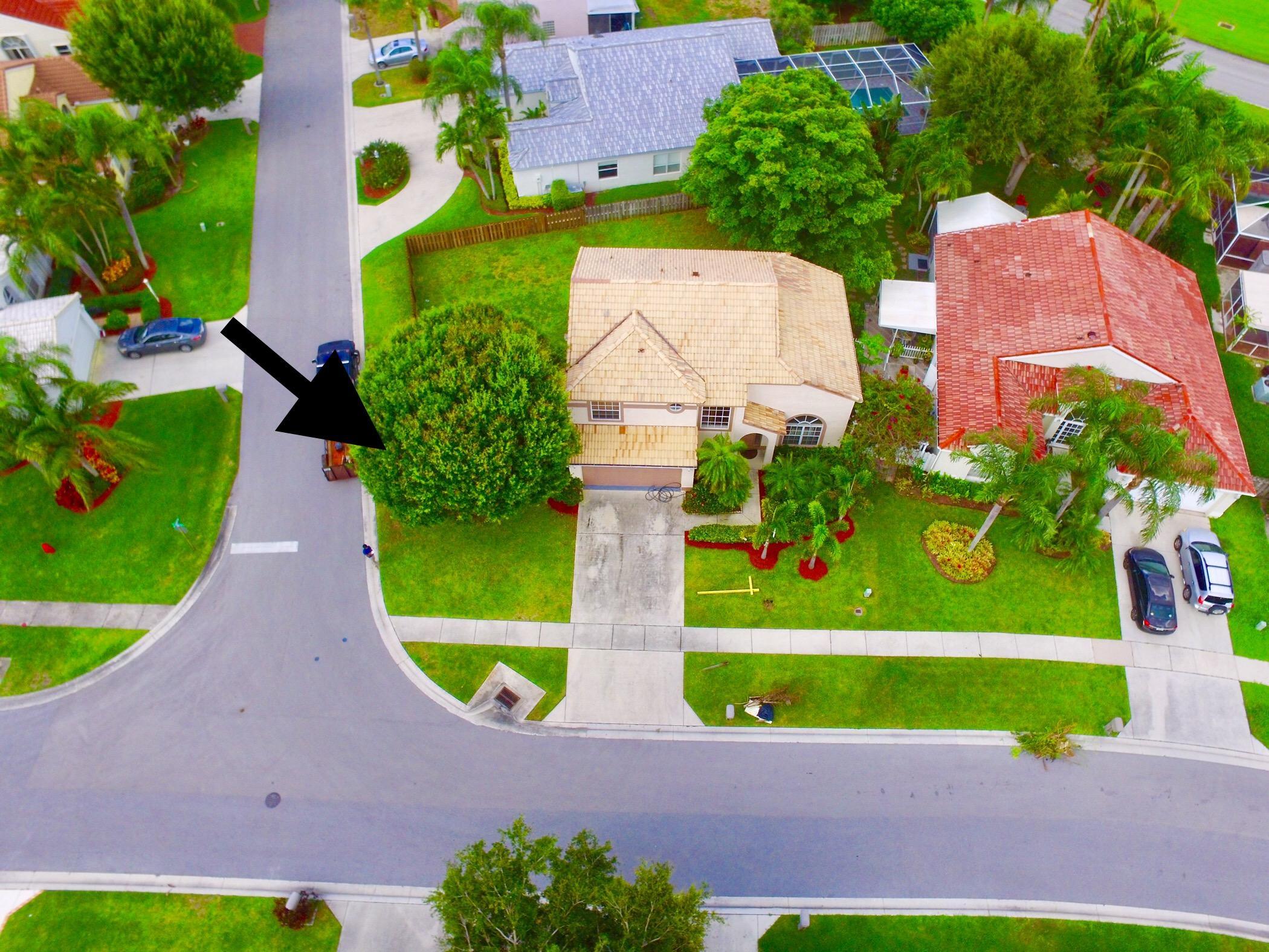 4411 Camrose Lane West Palm Beach, FL 33417 photo 42