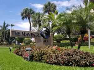 Mayfair Of Boca Raton Condo