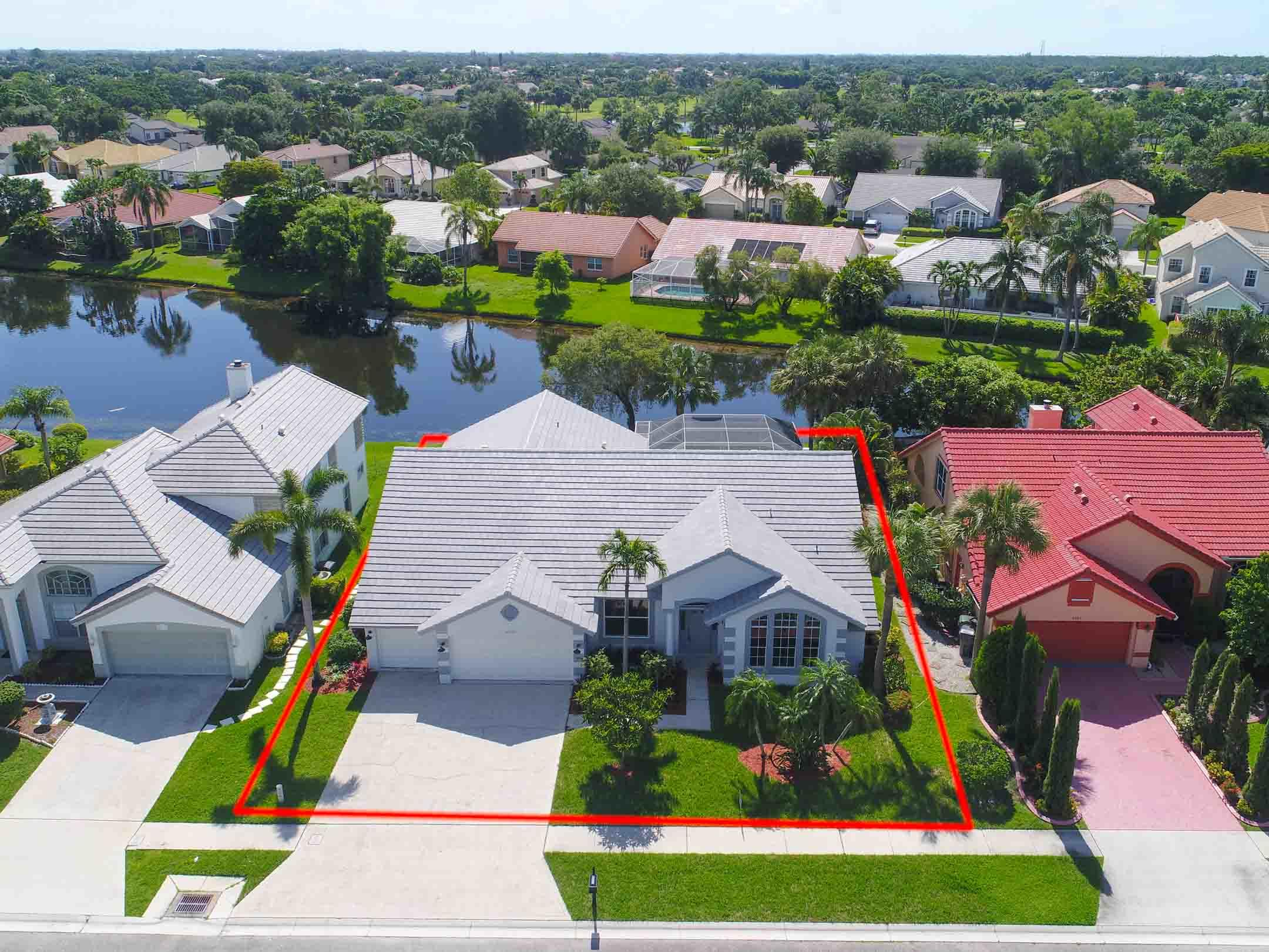 2269 Stonegate Drive Wellington, FL 33414 photo 2