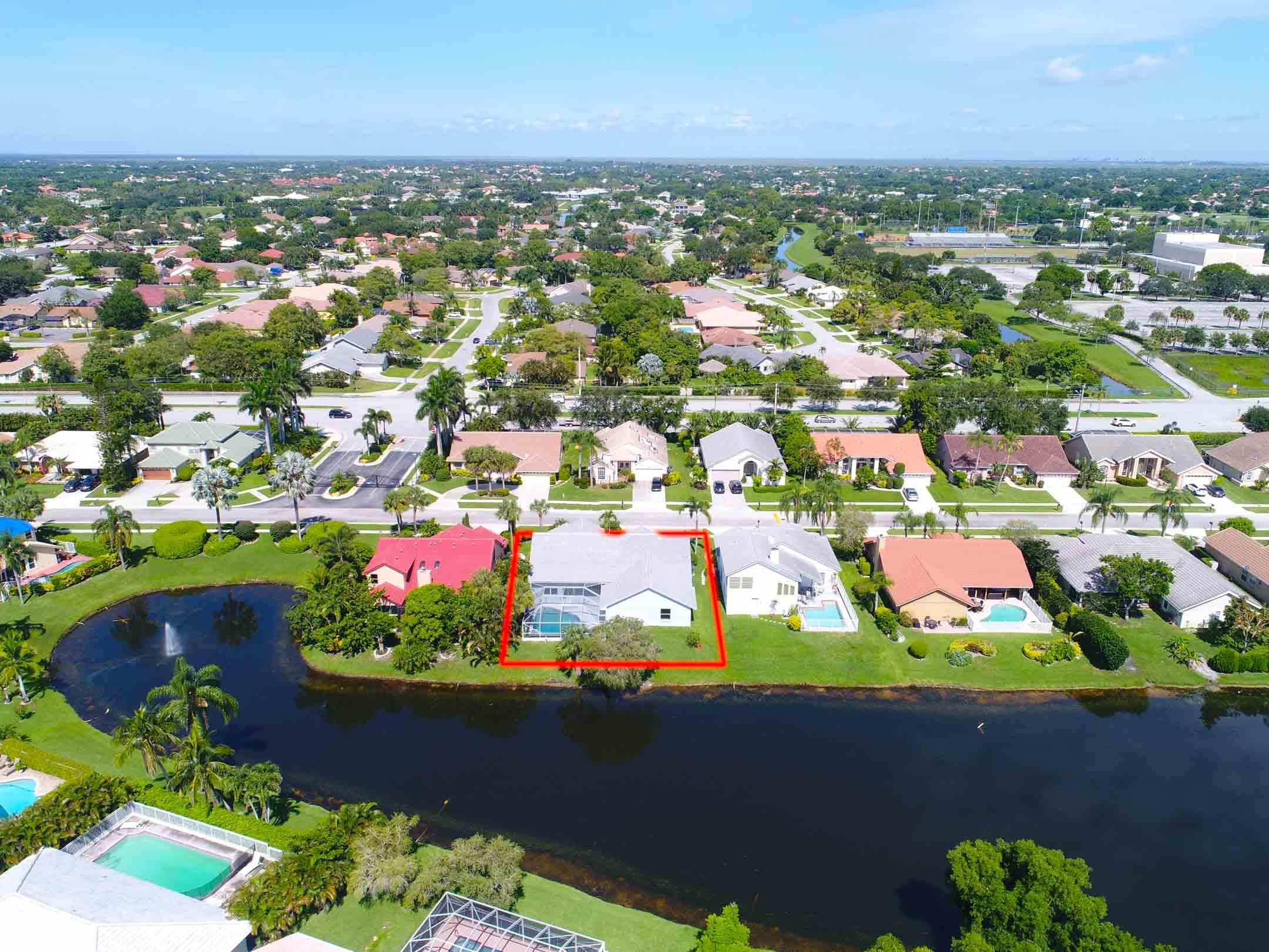 2269 Stonegate Drive Wellington, FL 33414 photo 3