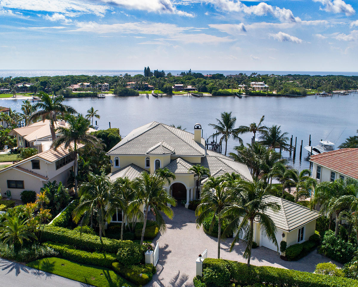 New Home for sale at 17571 Conch Bar Avenue in Tequesta