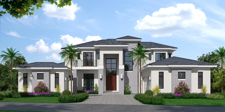 17138 Avenue Le Rivage Avenue  Boca Raton FL 33496