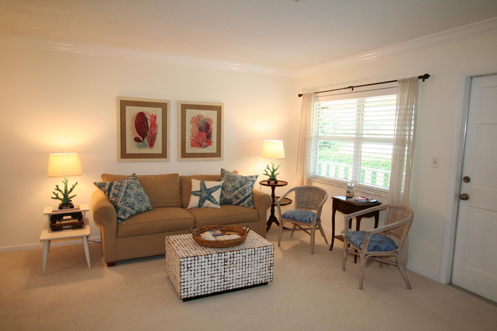 Home for sale in Crown Colony Club Ocean Ridge Florida