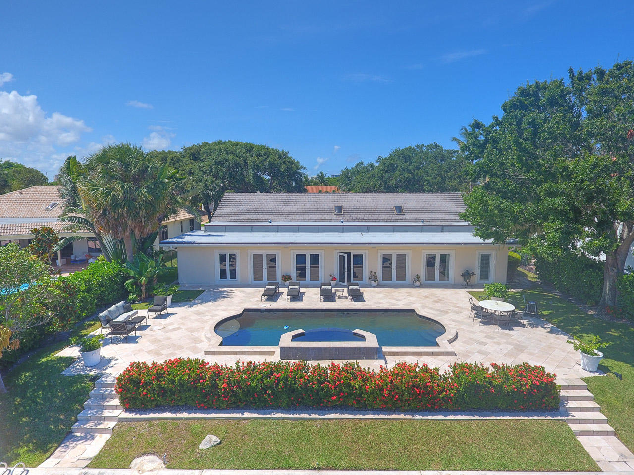 136 Ebbtide Drive, North Palm Beach, Florida 33408, 4 Bedrooms Bedrooms, ,4.1 BathroomsBathrooms,A,Single family,Ebbtide,RX-10441376