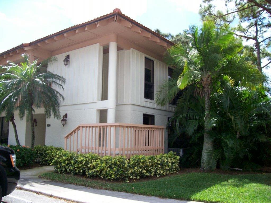 Home for sale in Golf Villas Palm Beach Gardens Florida