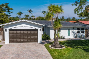 Middle River Manor (east Wilto - Wilton Manors - RX-10431029