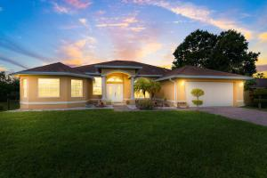 Ft Pierce Acreage (.41 Acre)