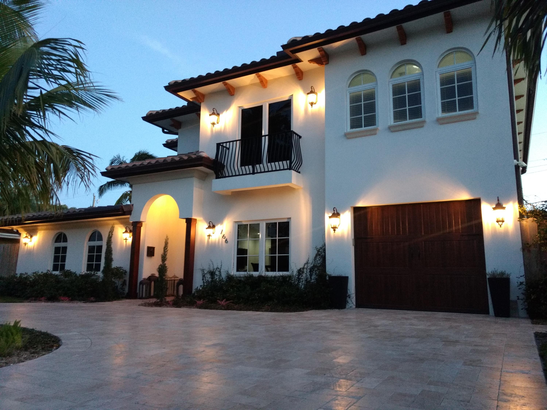 Home for sale in TUNISON PALMS SEC 1 Boca Raton Florida