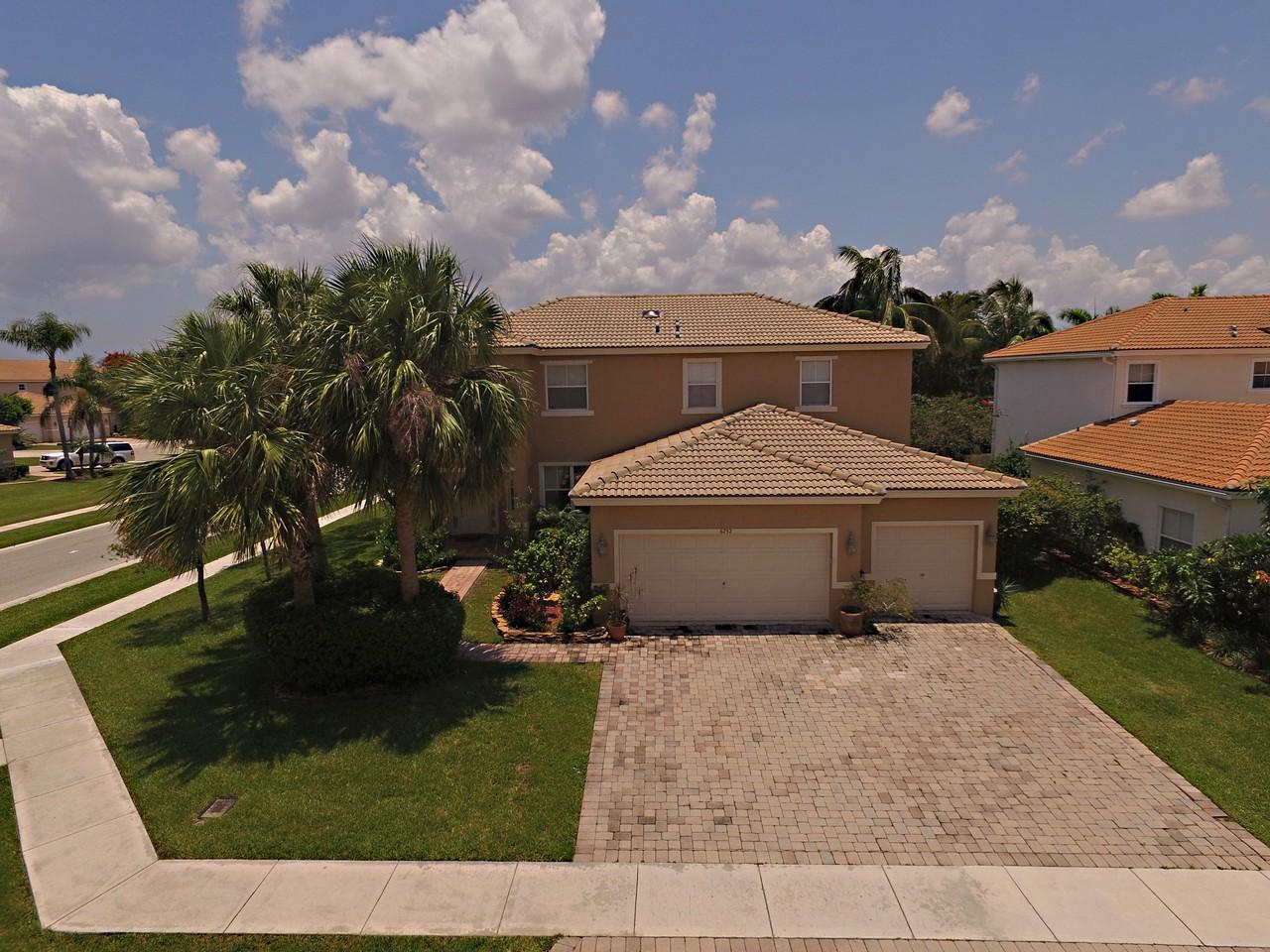 6752 Kaleb Way Lake Worth, FL 33467