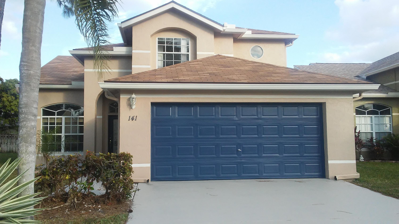141 Heatherwood Drive Royal Palm Beach, FL 33411