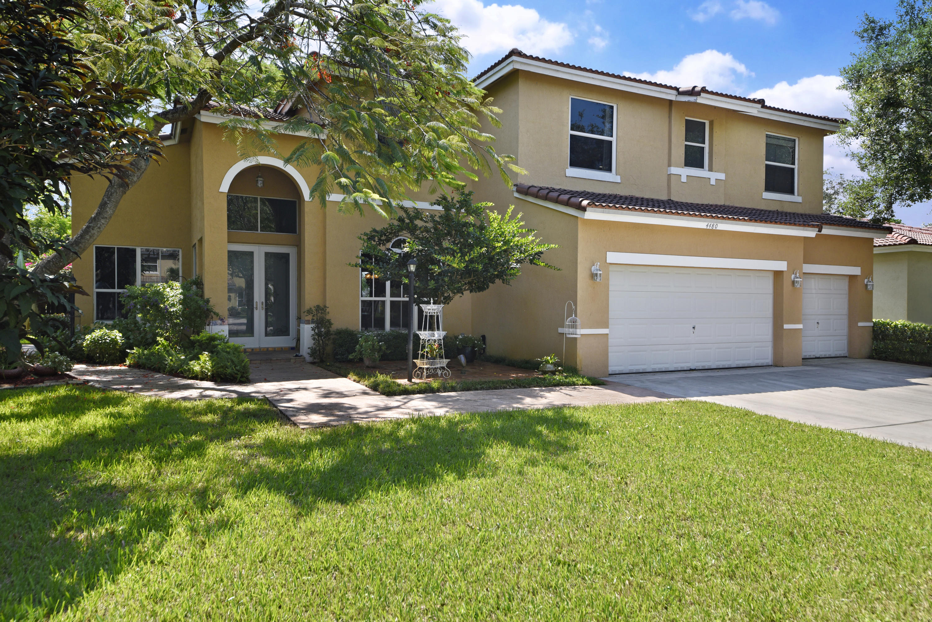 Home for sale in Coquina Coconut Creek Florida