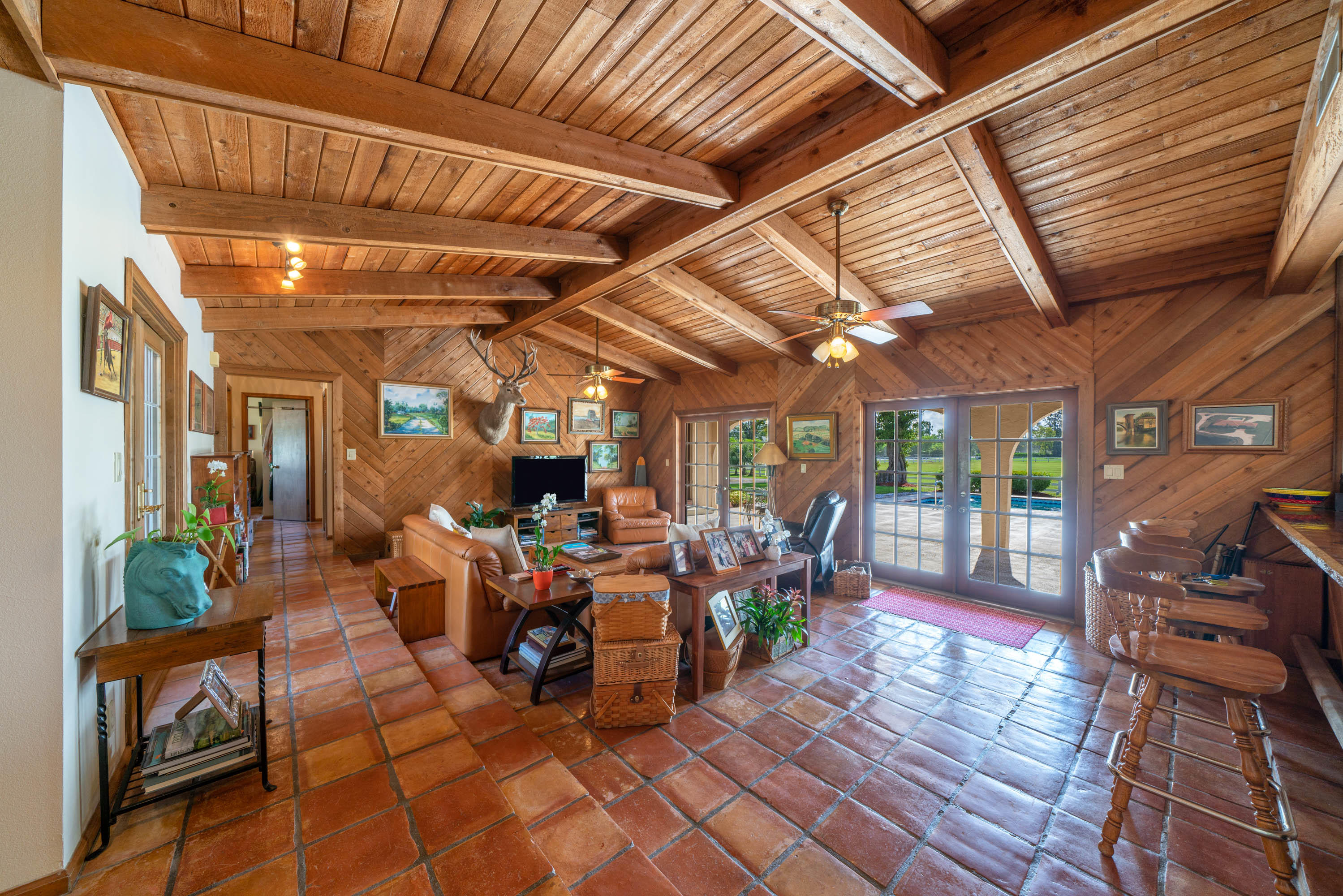 GLADE RANCHES REALTY