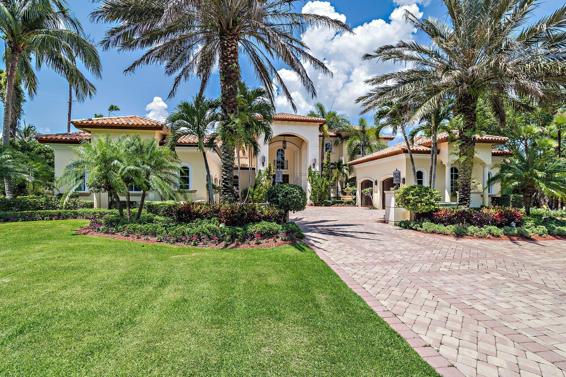 STEEPLECHASE PALM BEACH GARDENS FLORIDA