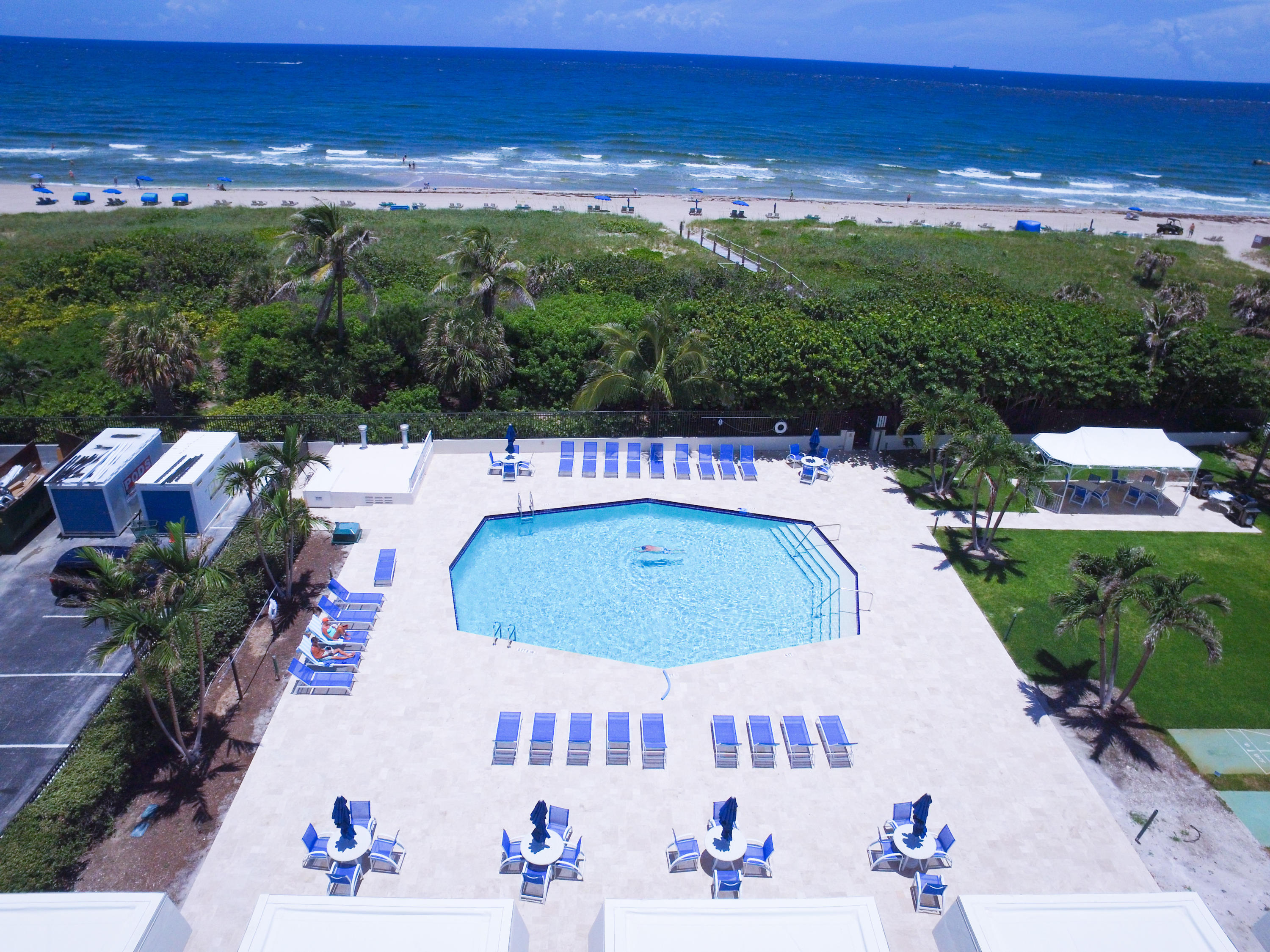 Home for sale in ATRIUM, Mayan Towers Palm Beach Shores Florida