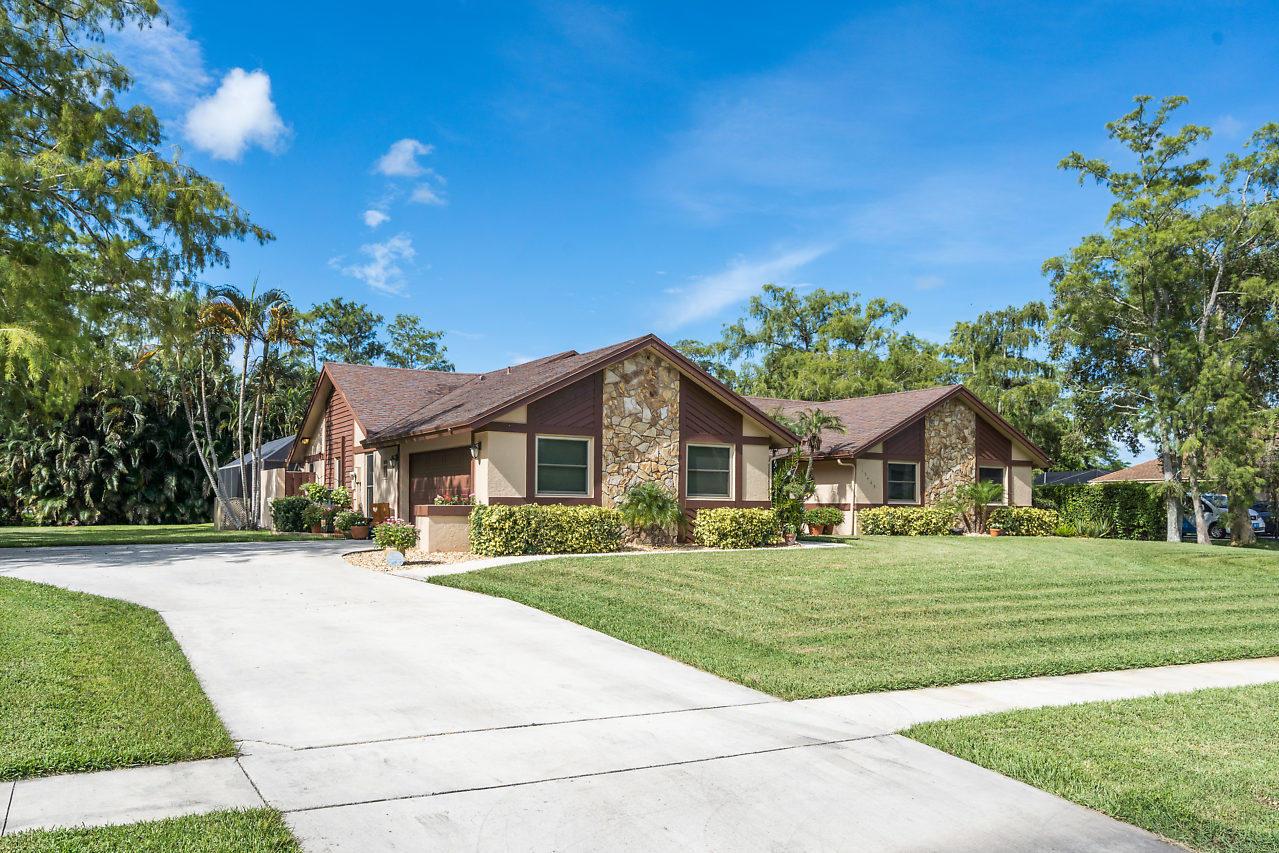 15465 Cedar Bluff Place Wellington, FL 33414 photo 38