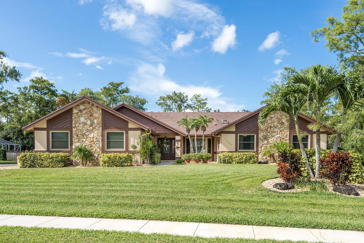 15465 Cedar Bluff Place Wellington, FL 33414 photo 4