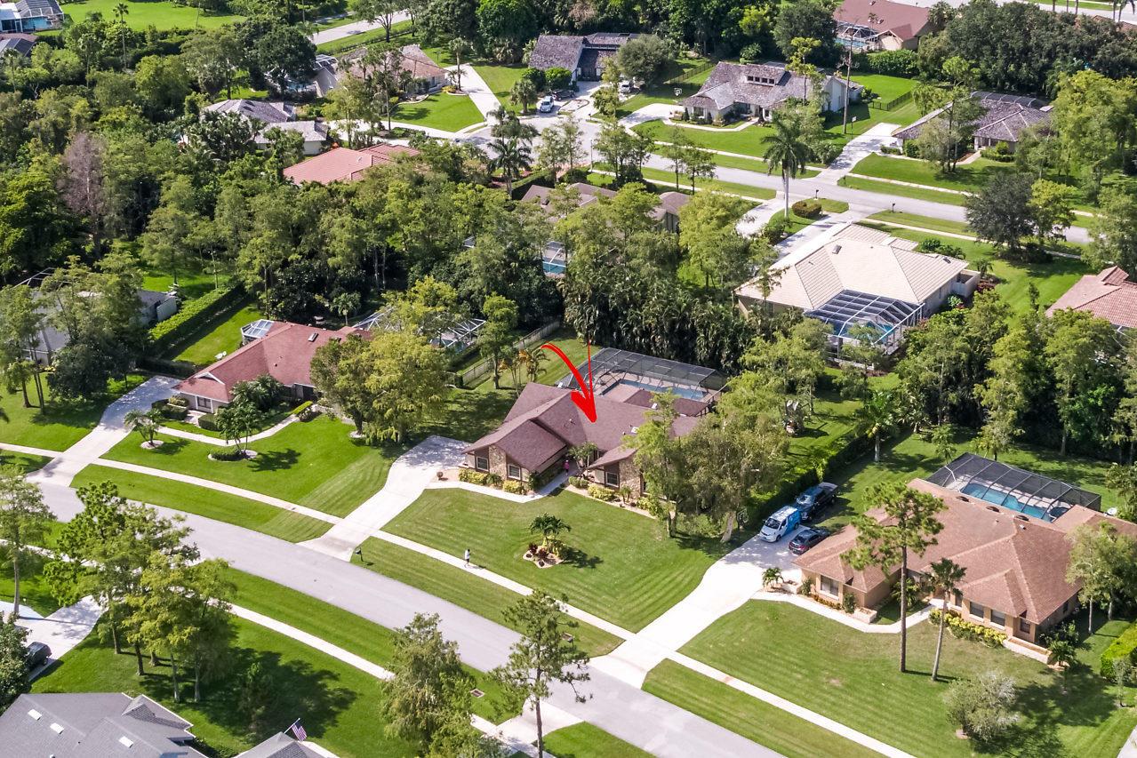 15465 Cedar Bluff Place Wellington, FL 33414 photo 36