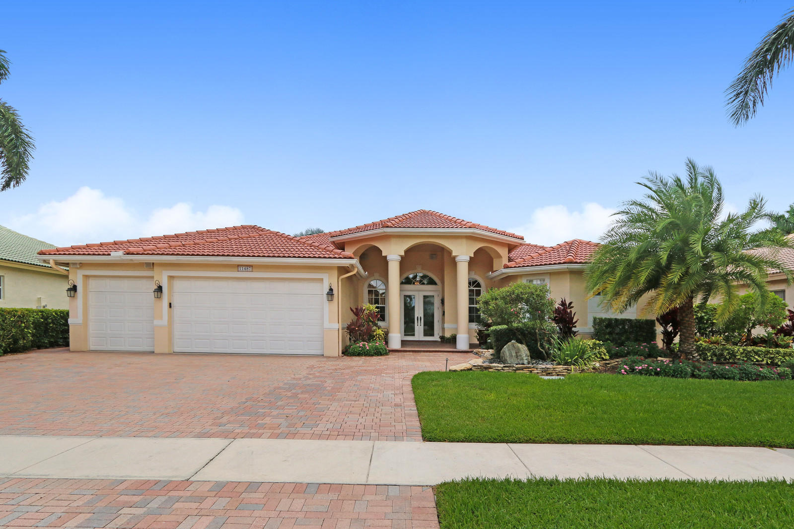Home for sale in ISLES AT WELLINGTON 4 Wellington Florida