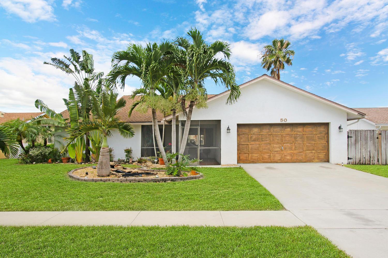 50 Vista Del Rio Boynton Beach, FL 33426