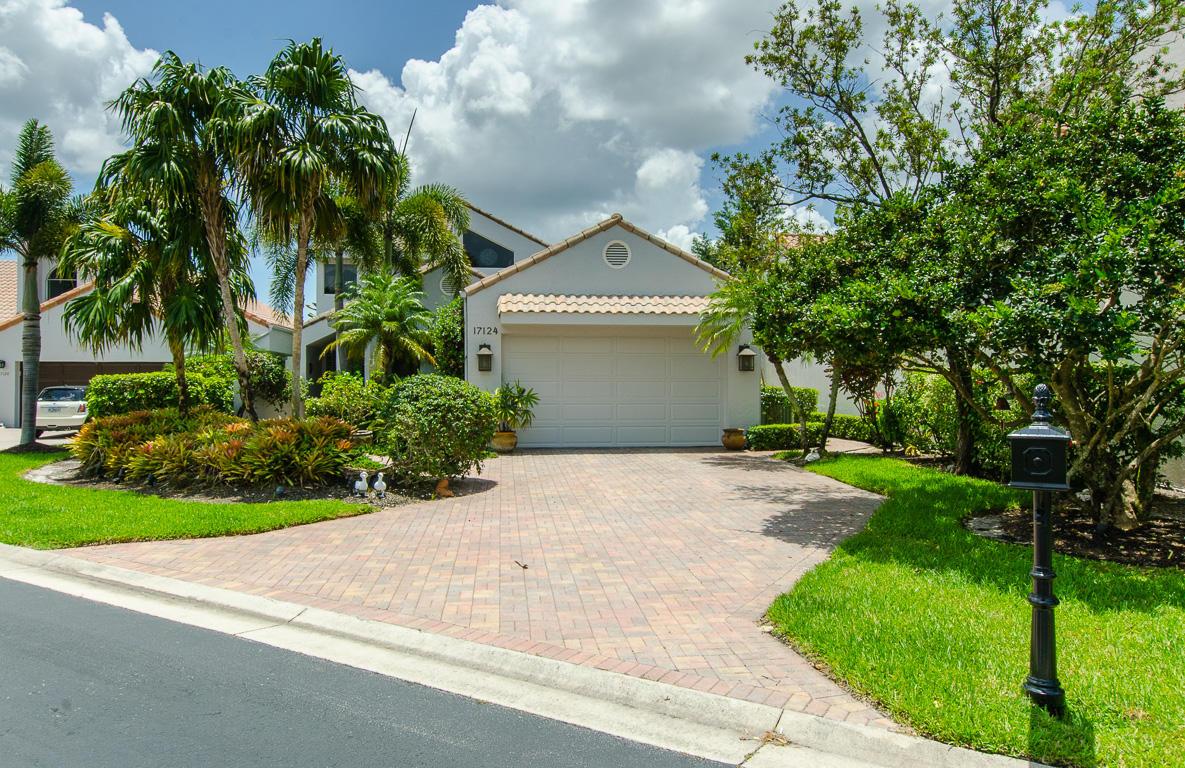 Photo of 17124 Newport Club Drive, Boca Raton, FL 33496