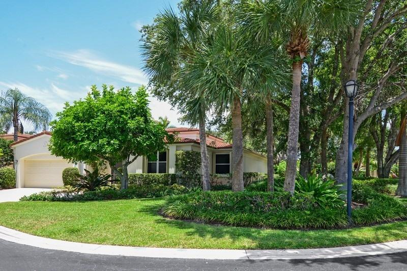 New Home for sale at 3631 Northwind Court in Jupiter