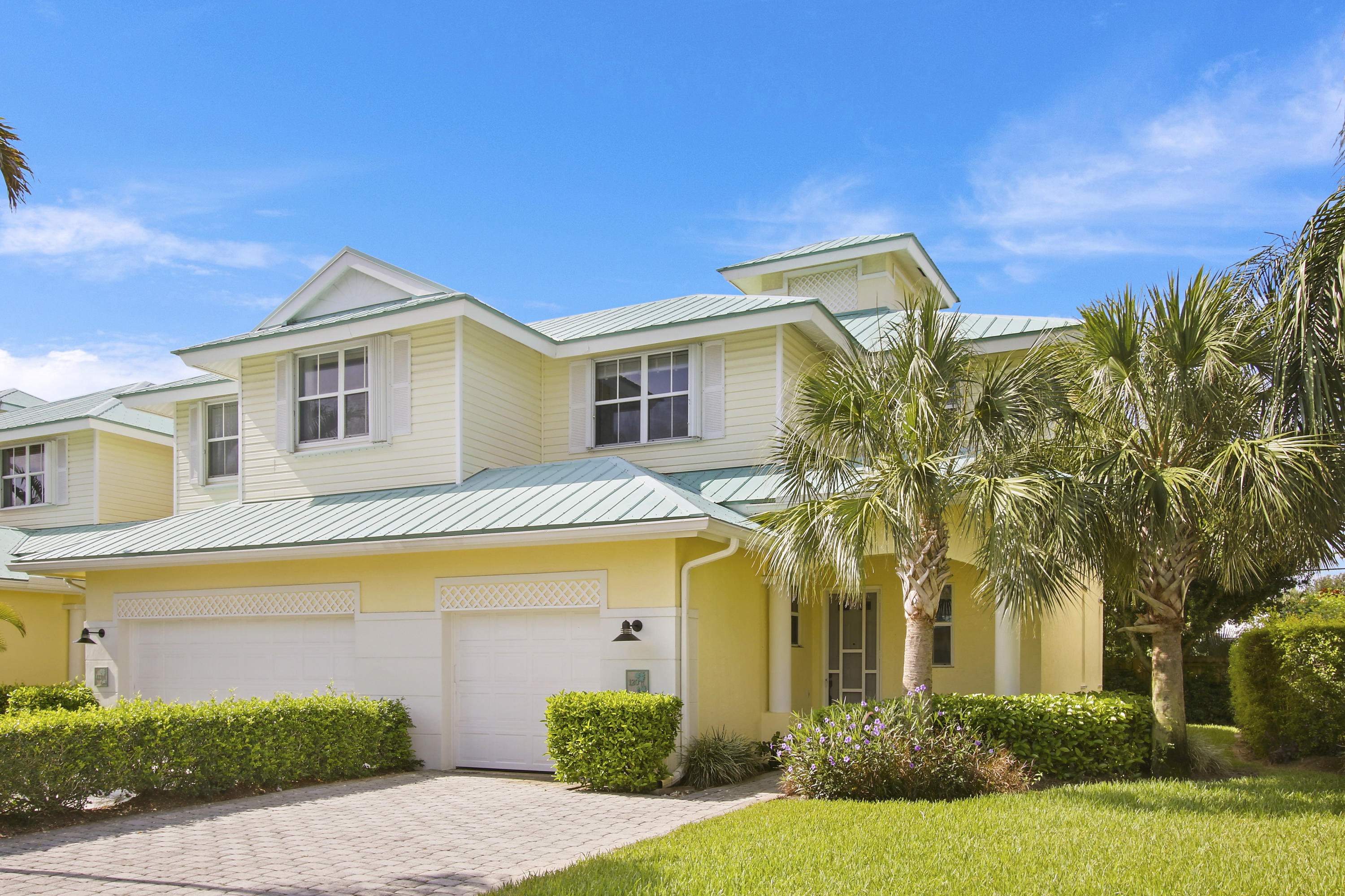 Home for sale in Barefoot Cove Townhomes Hypoluxo Florida