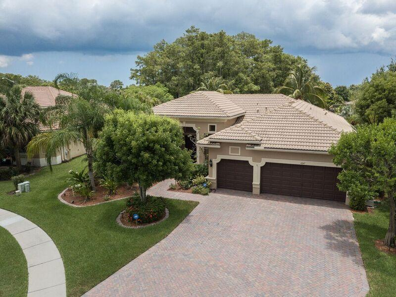 4247 Cedar Creek Ranch Cr Lake Worth, FL 33467