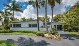 Boca Villas Heights - Boca Raton - RX-10444261