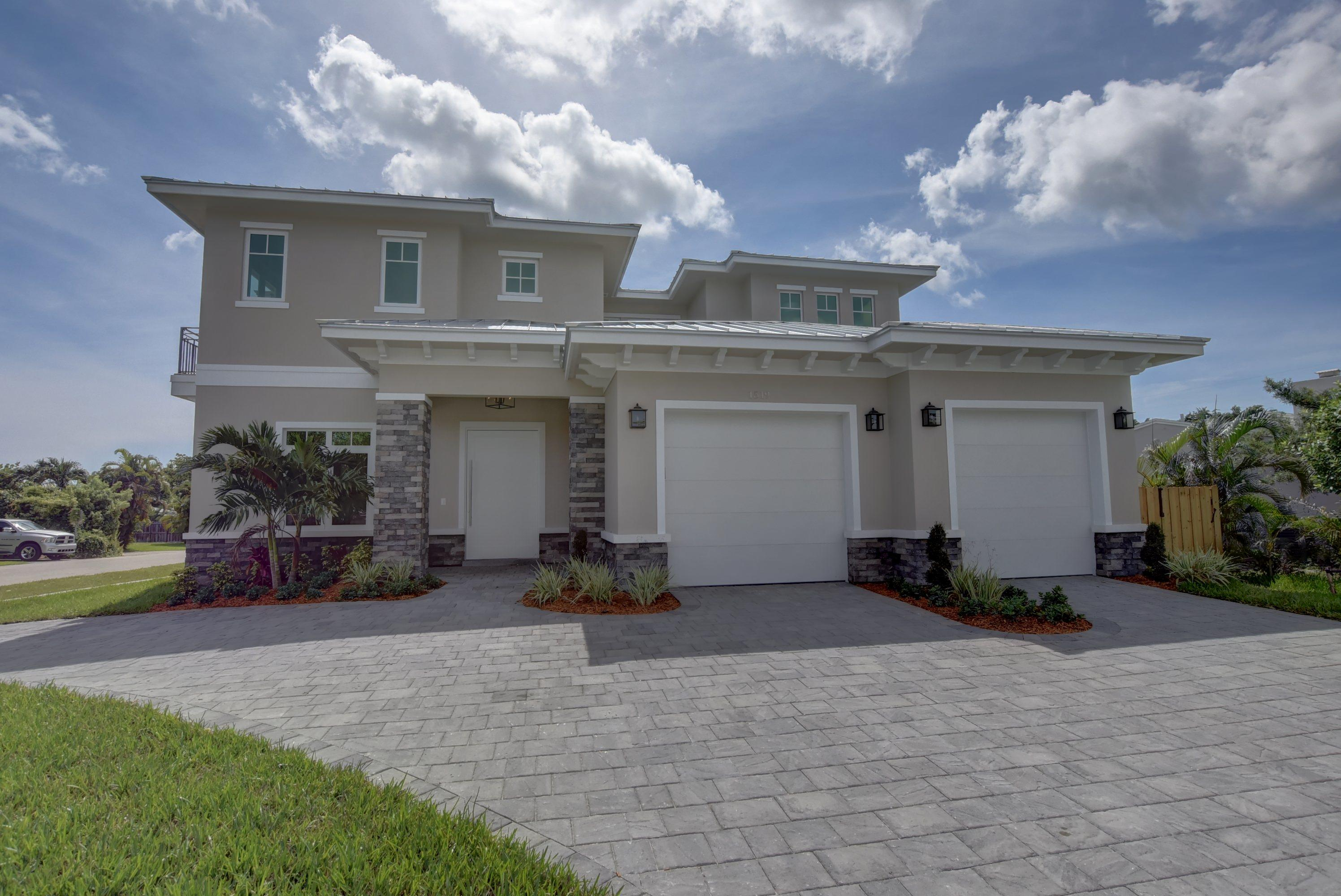 Home for sale in PLUMOSA PARK SEC A, B AND D Delray Beach Florida