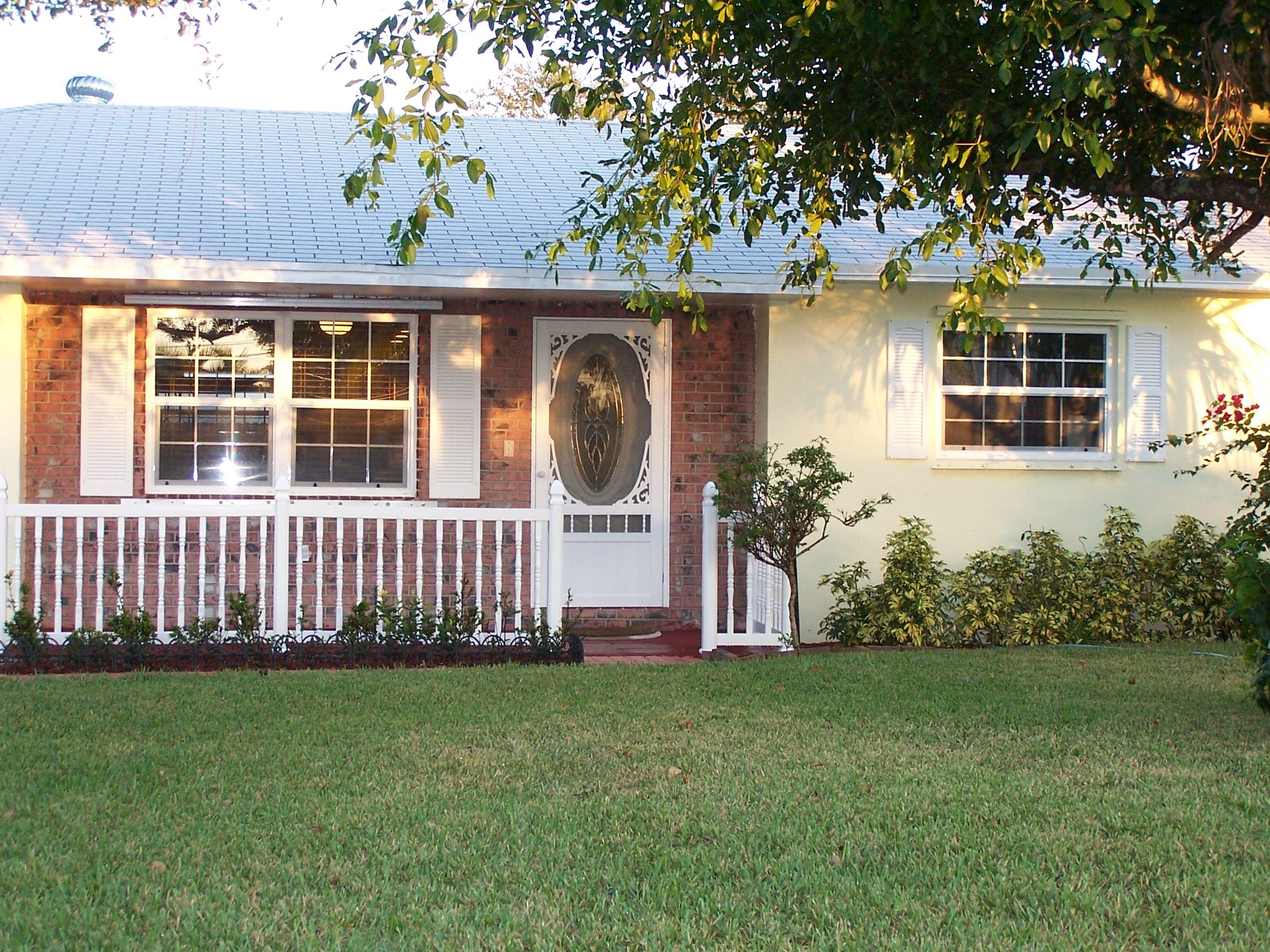Home for sale in Floral Park Lake Worth Florida