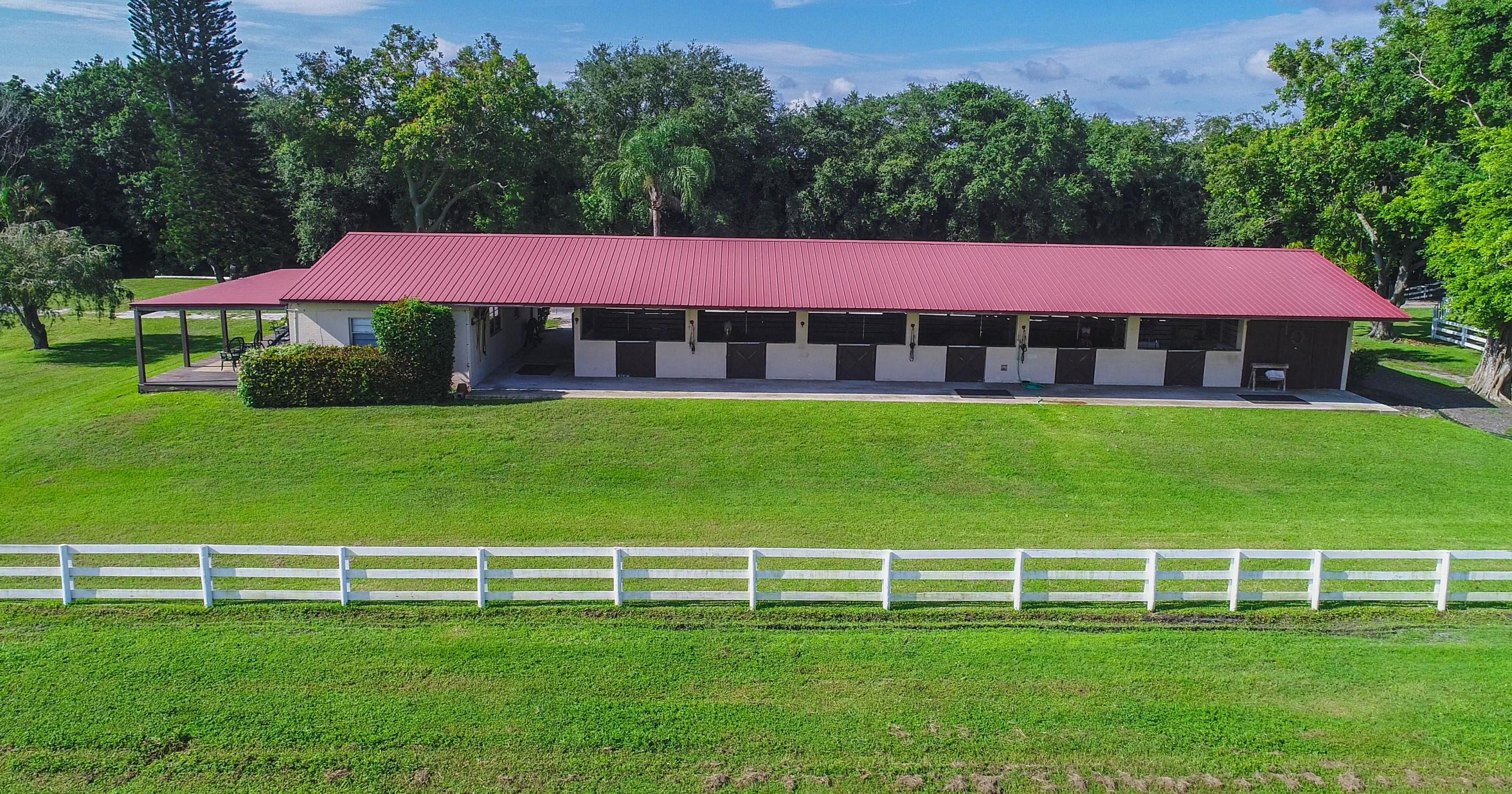GLADE RANCHES REAL ESTATE