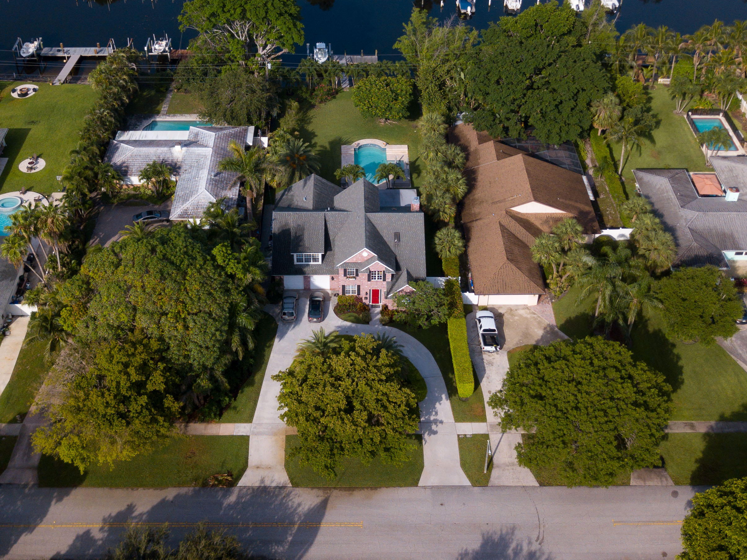 568 Anchorage Drive, North Palm Beach, Florida 33408, 4 Bedrooms Bedrooms, ,3.1 BathroomsBathrooms,A,Single family,Anchorage,RX-10437787