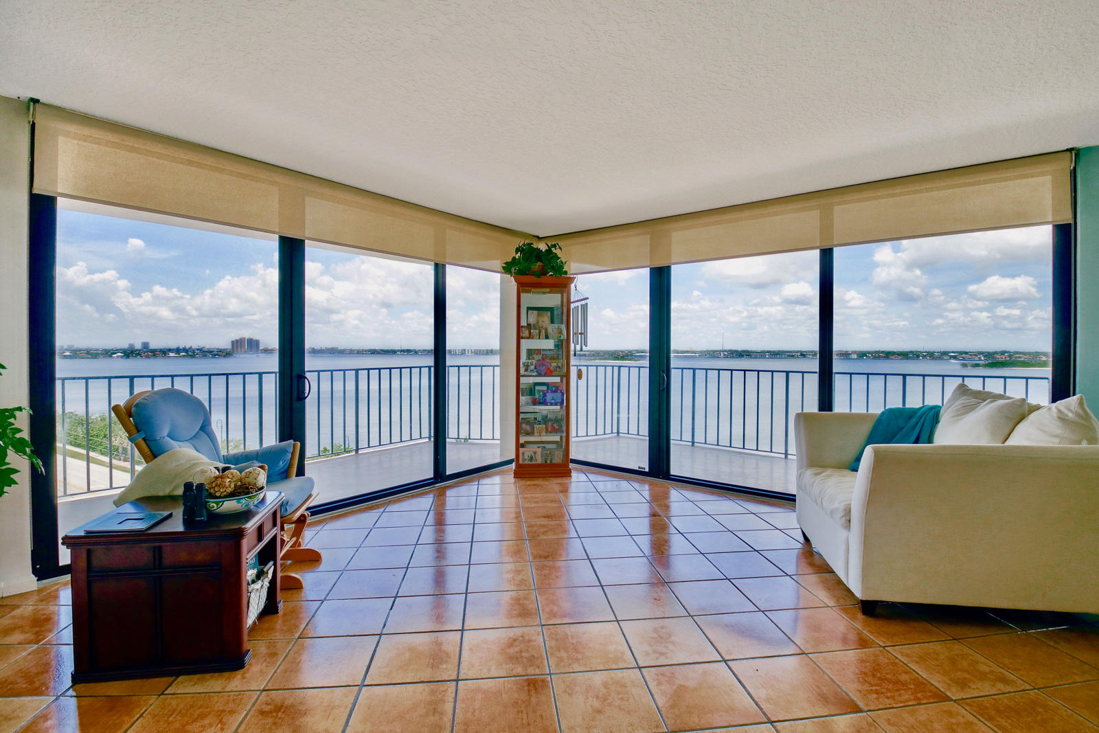 Home for sale in Dunes Tower Singer Island Florida