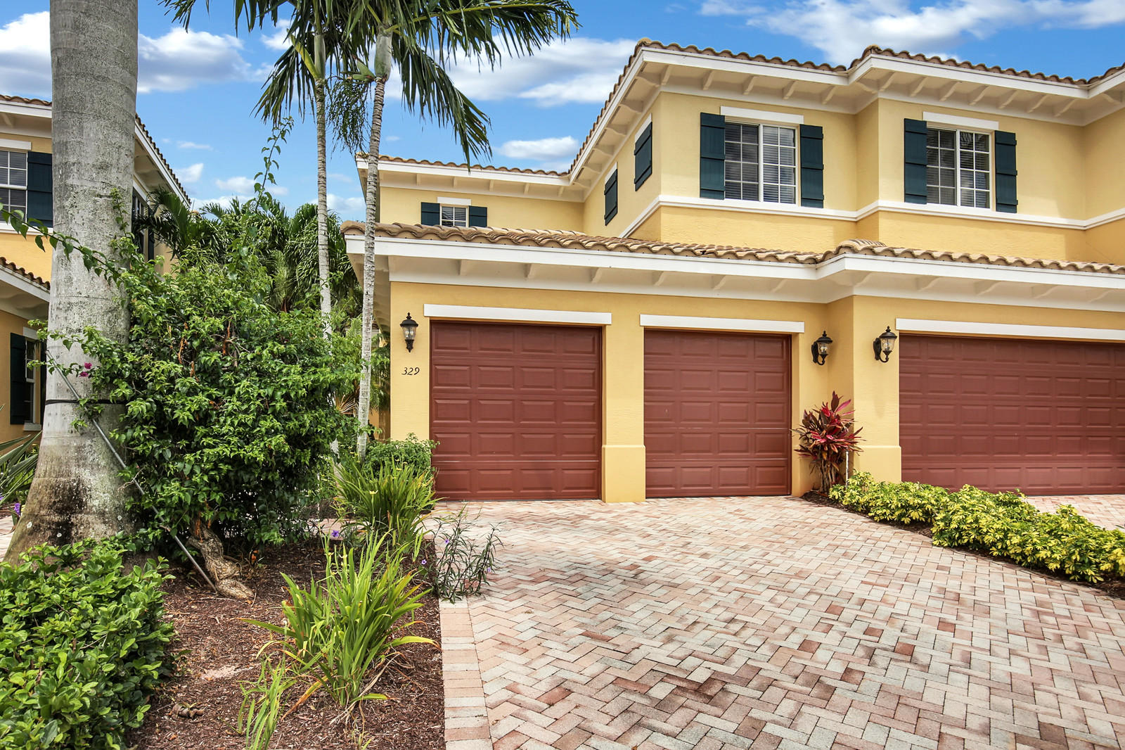 New Home for sale at 329 Chambord Terrace in Palm Beach Gardens