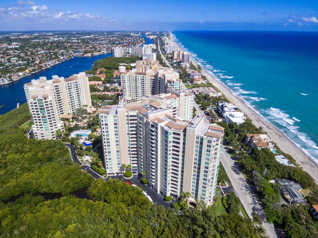 3700 S Ocean Boulevard, 903 - Highland Beach, Florida