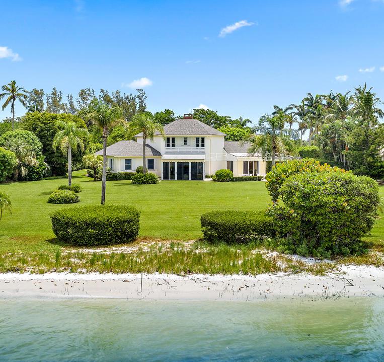 New Home for sale at 18 Riverview Road in Hobe Sound
