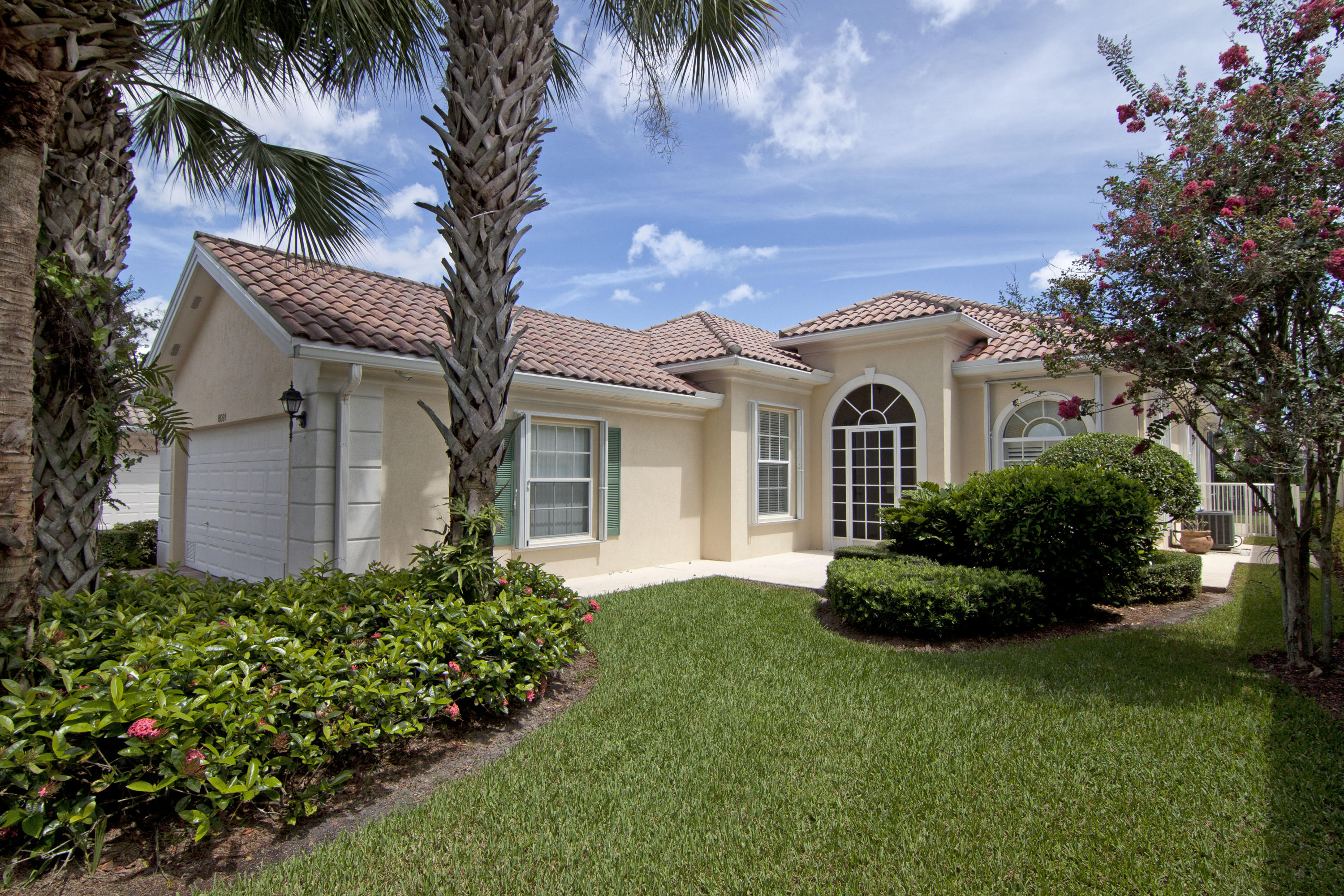 8091 Jolly Harbour Court Wellington, FL 33414 photo 1
